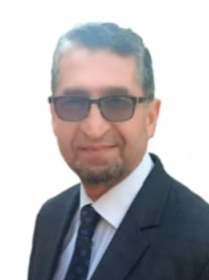 Asst. Prof Dr. Ahmed Yousif Alomary