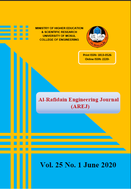 Al-Rafidain Engineering Journal (AREJ)